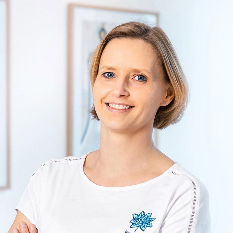 Franziska Riebau