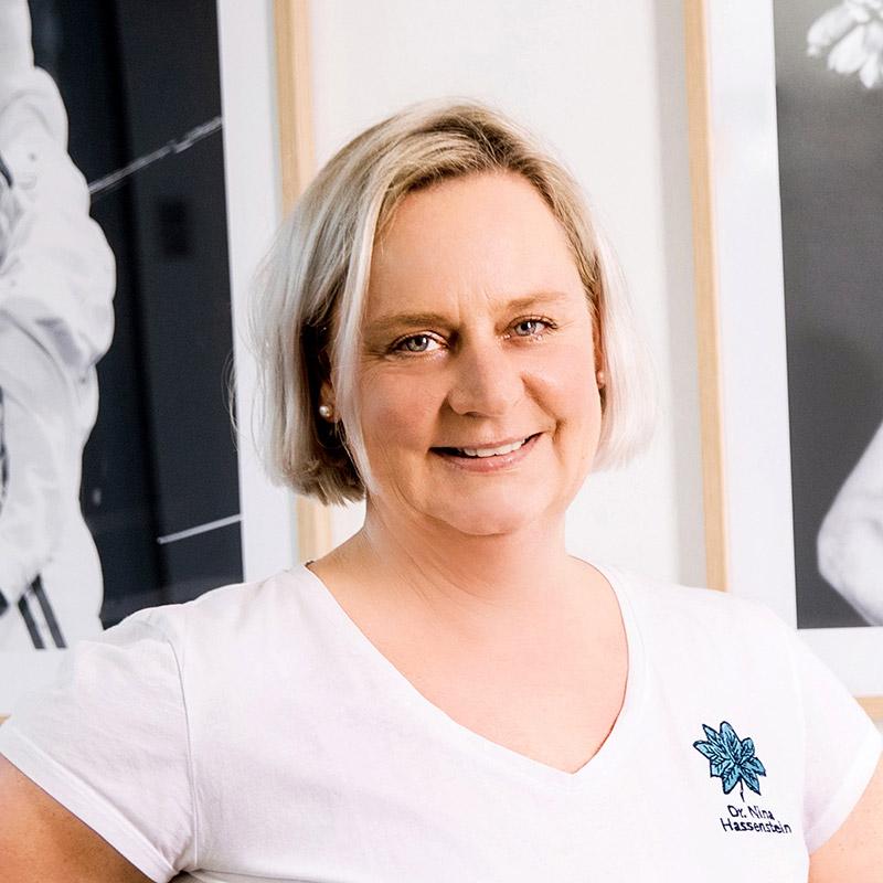 Dr. Nina Hassenstein